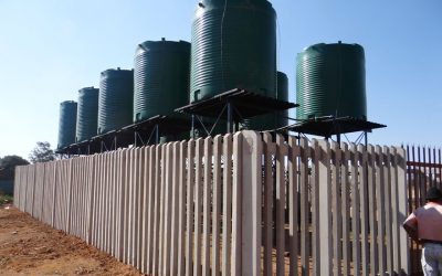 Planact and eMalahleni Informal Settlement Cluster react to eMalahleni Local Municipality water debt