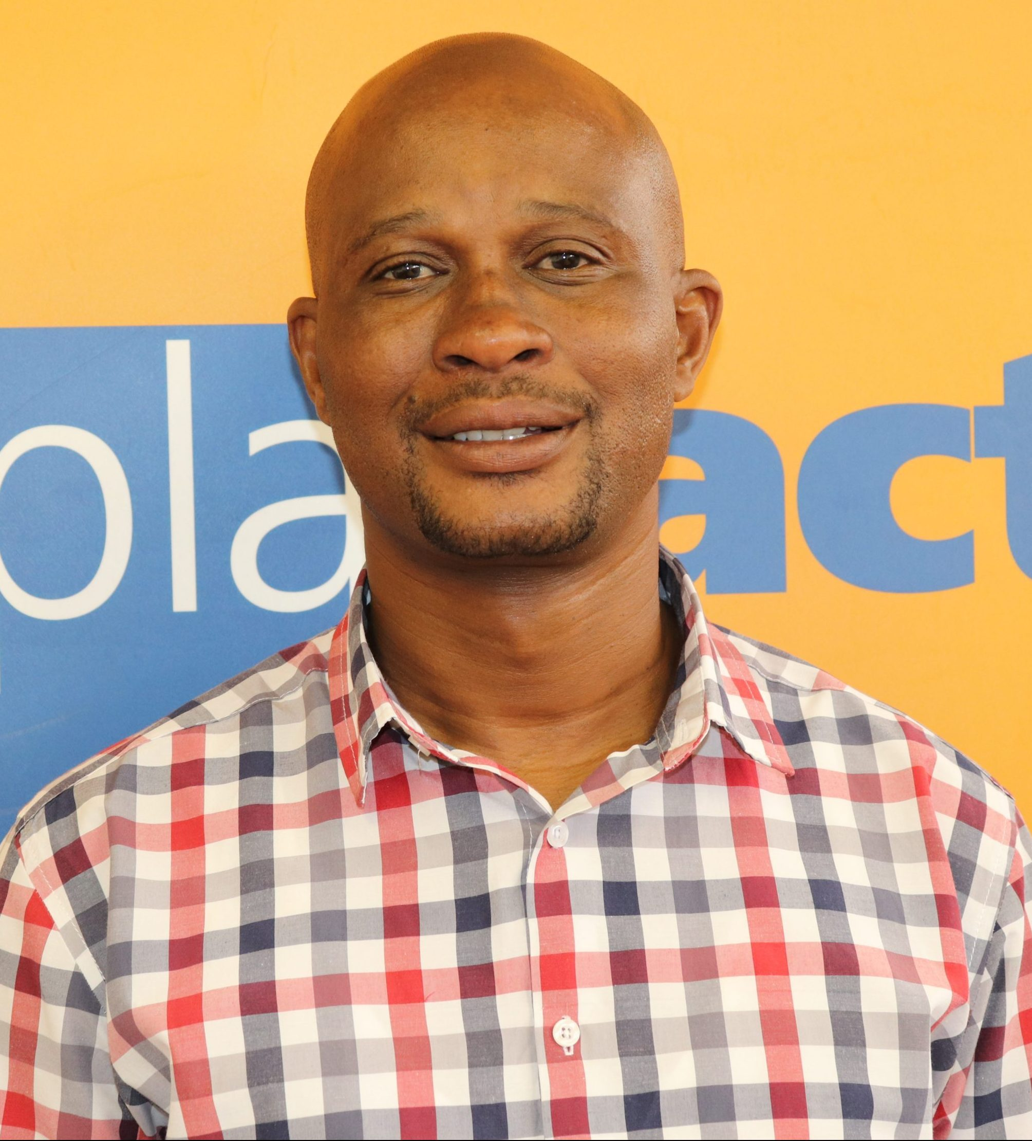 Siphiwe Segodi