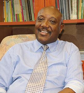 Frederick Kusambiza – Kiingi