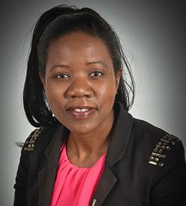 Hloniphile Simelane (PhD)