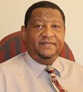 Mike Makwela