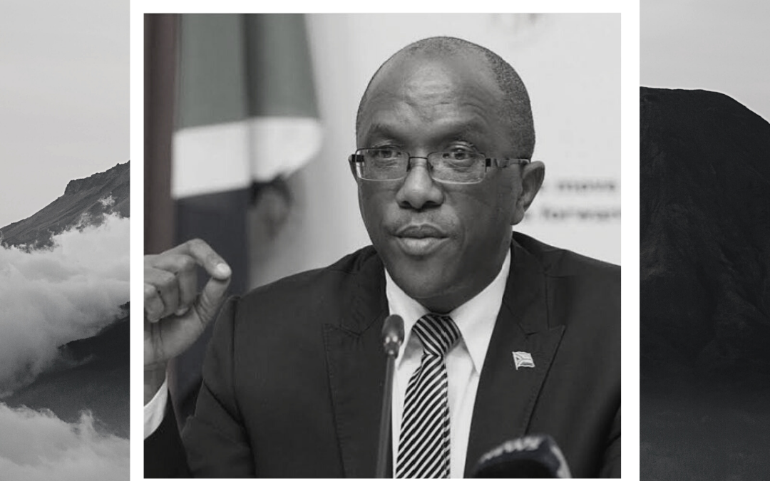 Planact Pays Tribute To The Late Auditor General